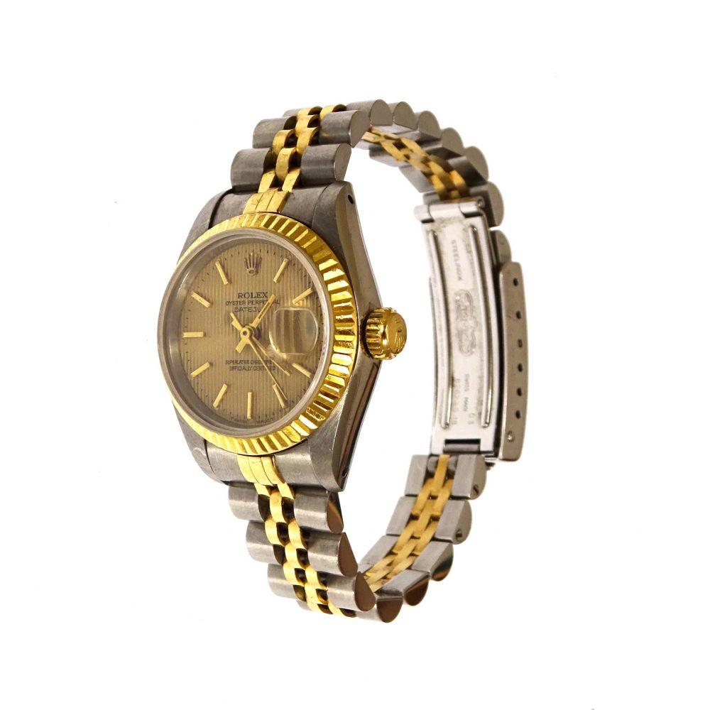 Pre,Loved Genuine Ladies Rolex Watch