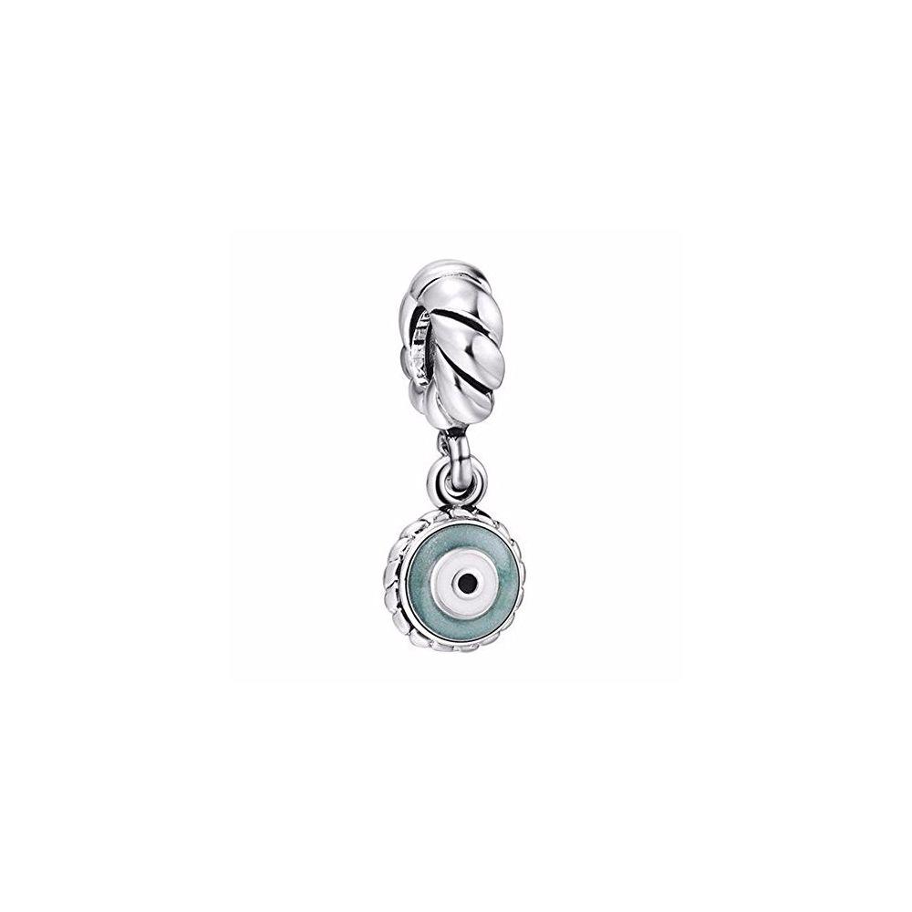 Evil Eye Pandora Charm Pre Loved Pandora Charms Doncaster Jewellers