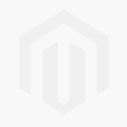 Chunky Plain & Patterned 9ct Gold Curb Bracelet.