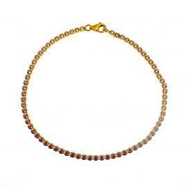 New Silver CZ Tennis Bracelet