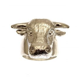 New Silver Bull Ring