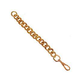 Pre-loved 9ct Gold Child's Albert Bracelet