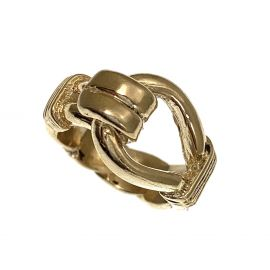 New 9ct Gold Child's Gucci Style Ring