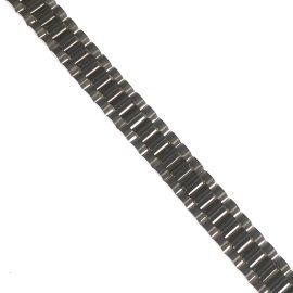 New Silver Rollie Bracelet